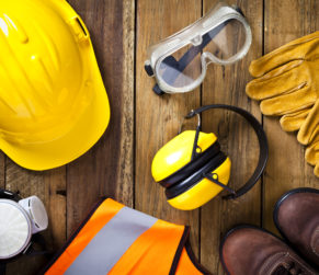 General Safety & Equipment Training